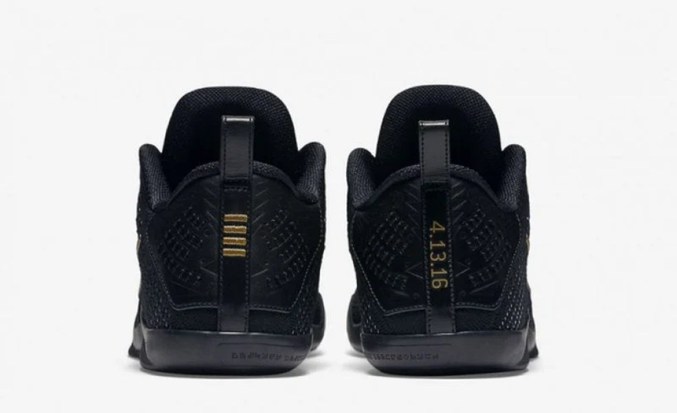 d6e6e3f21e2c The Nike Kobe 11 FTB Release Caps Off Mamba Day
