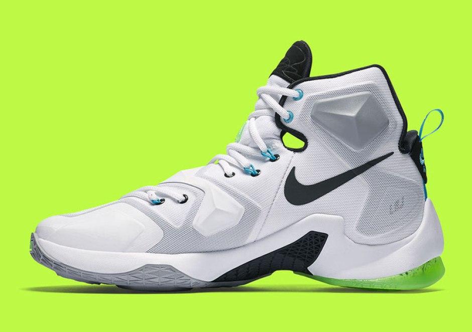 e66194568754 Nike LeBron 13 Command Force Nike LeBron 13 Command Force
