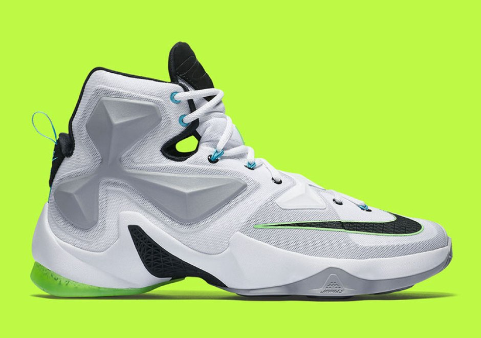 """competitive price 9ddfa d8214 Nike LeBron 13 """"Command Force"""""""