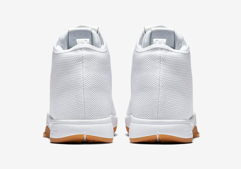 Nike Zoom Kobe Icon White Gum