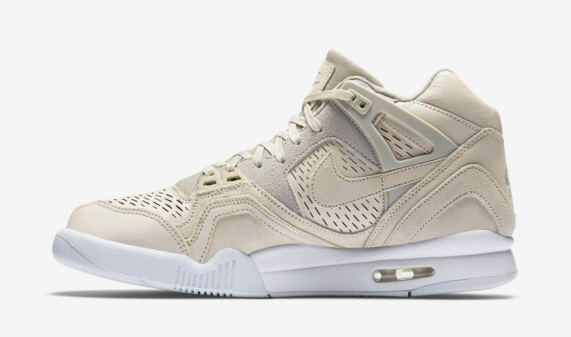 7ce09e07367 Another Nike Air Tech Challenge II Laser Emerges