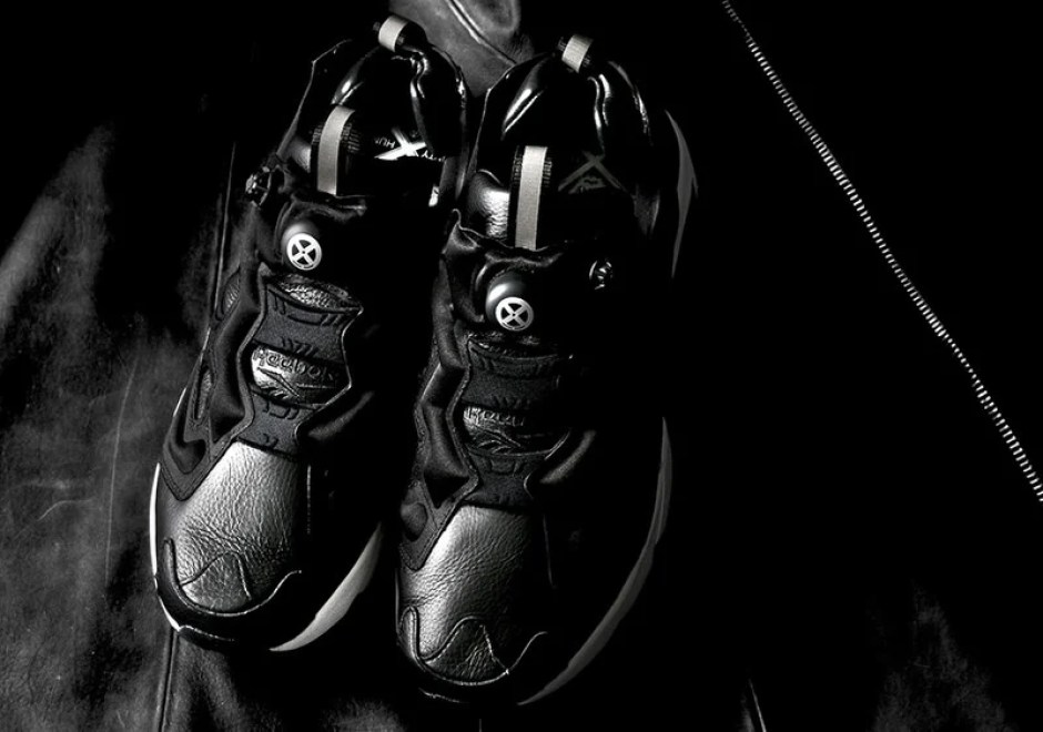 Packer Shoes x atmos x Bounty Hunter x Reebok Insta Pump Fury