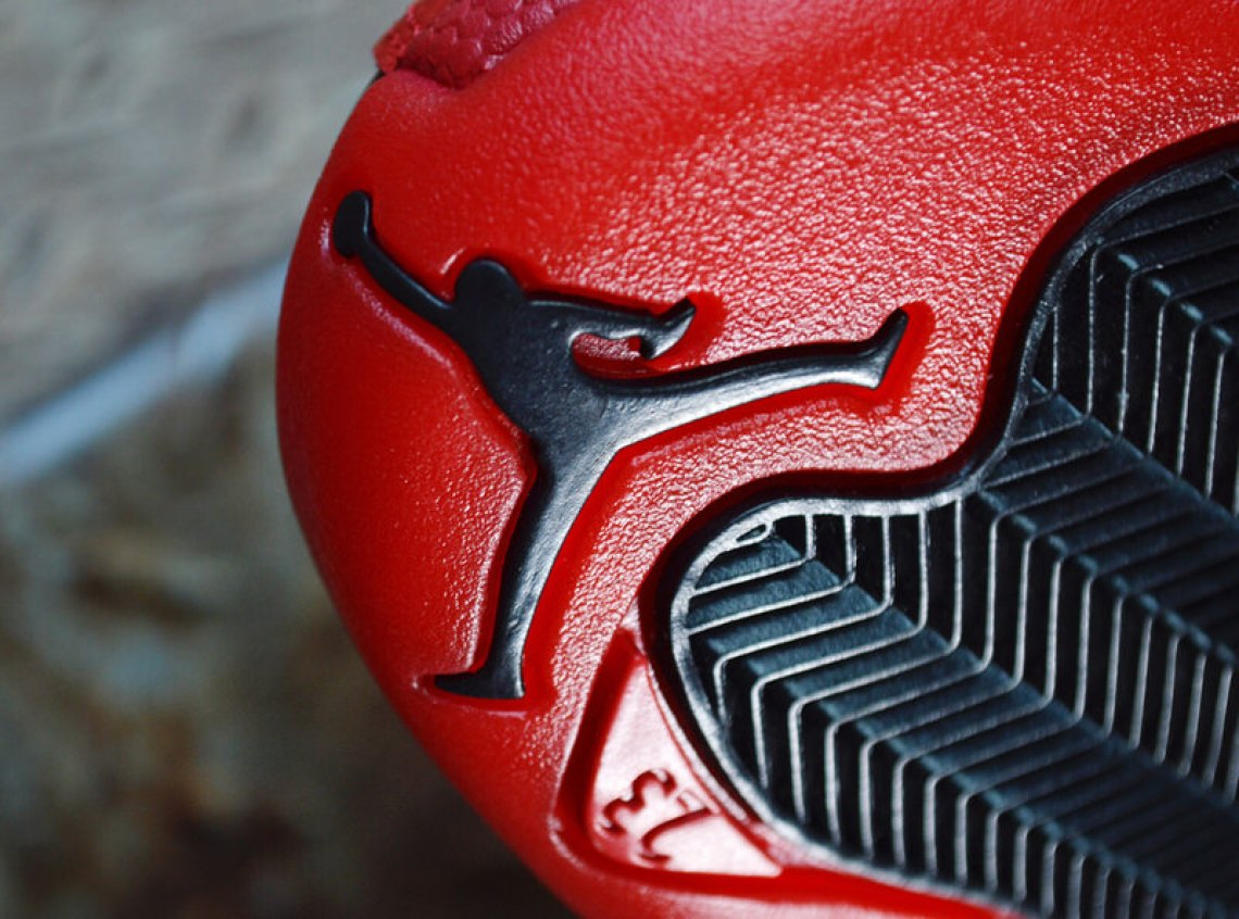 1200 Air Jordan XII 12 Flu Game Retro IMG_0882