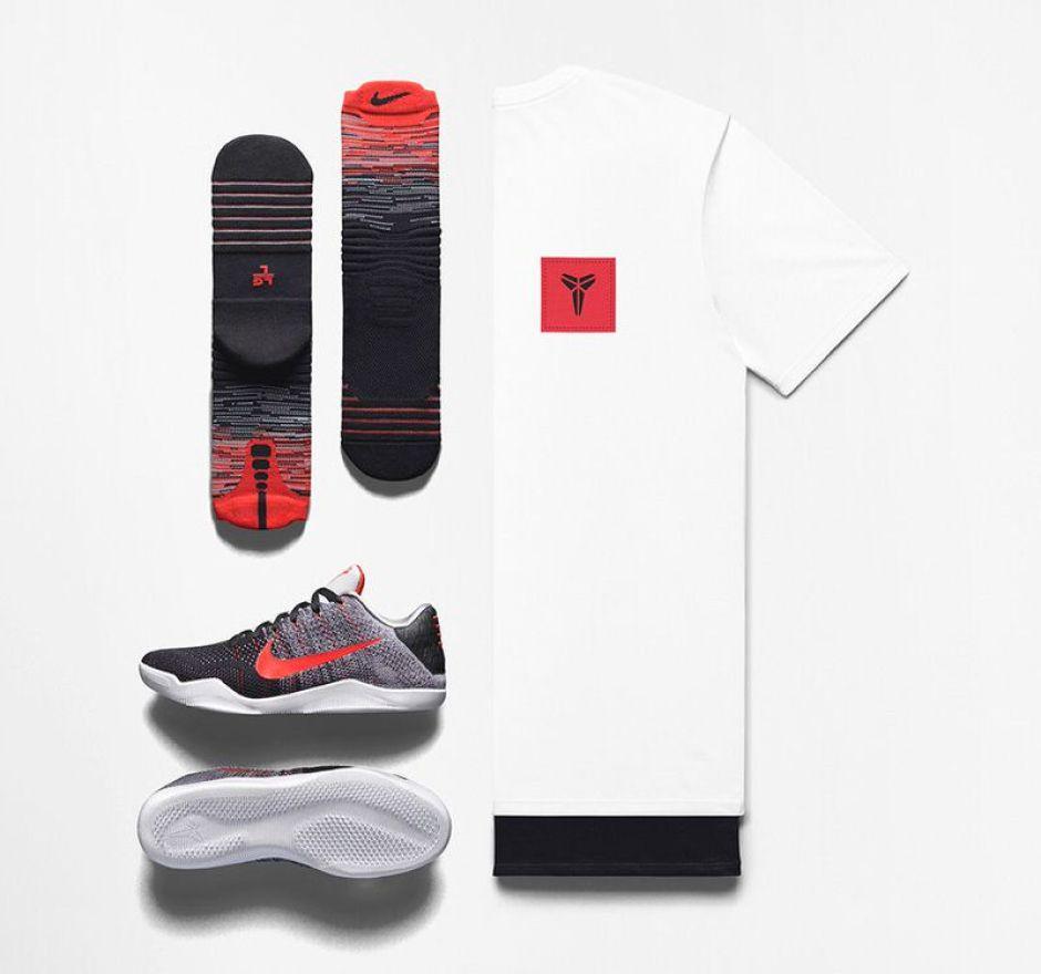 Nike Kobe 11 Elite Muse II