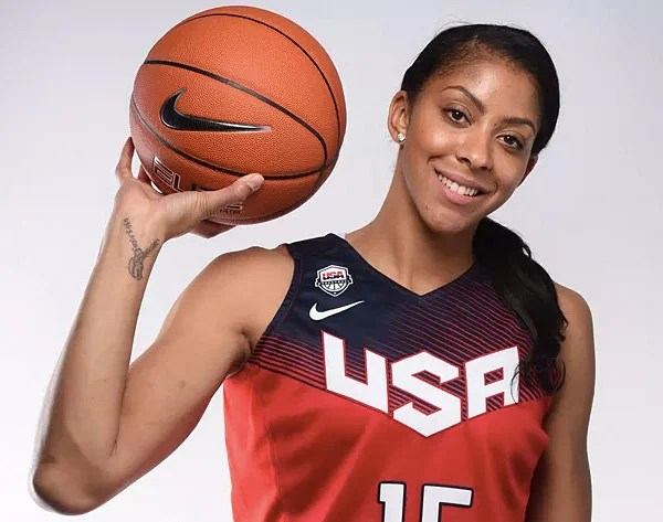 600_Candace Parker Team USA