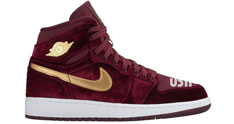 8cd6b4ccd841 Air Jordan 1 High
