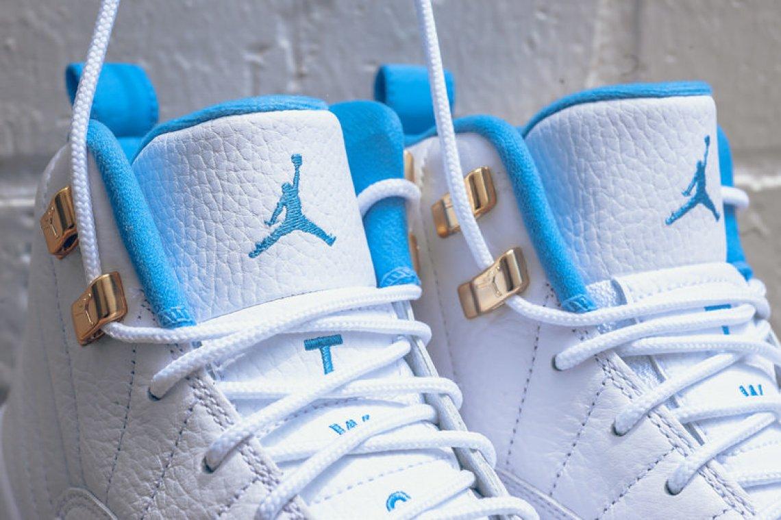 official photos 9fab5 d4527 Air Jordan 12