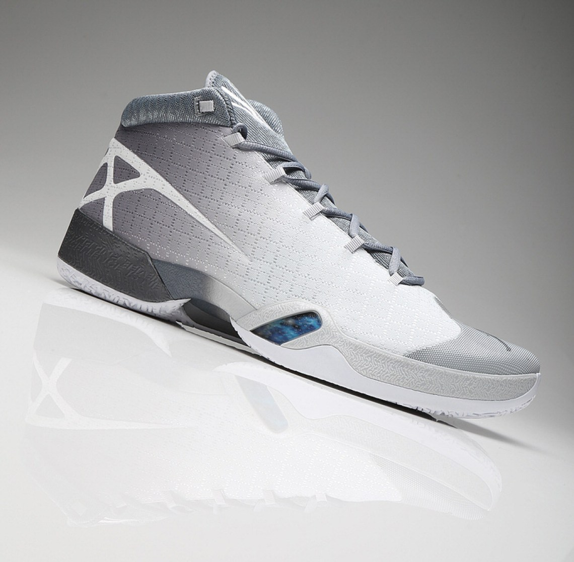 superior quality d9e36 6b5fc ... Kawhi Leonard Air Jordan XXX PE 10