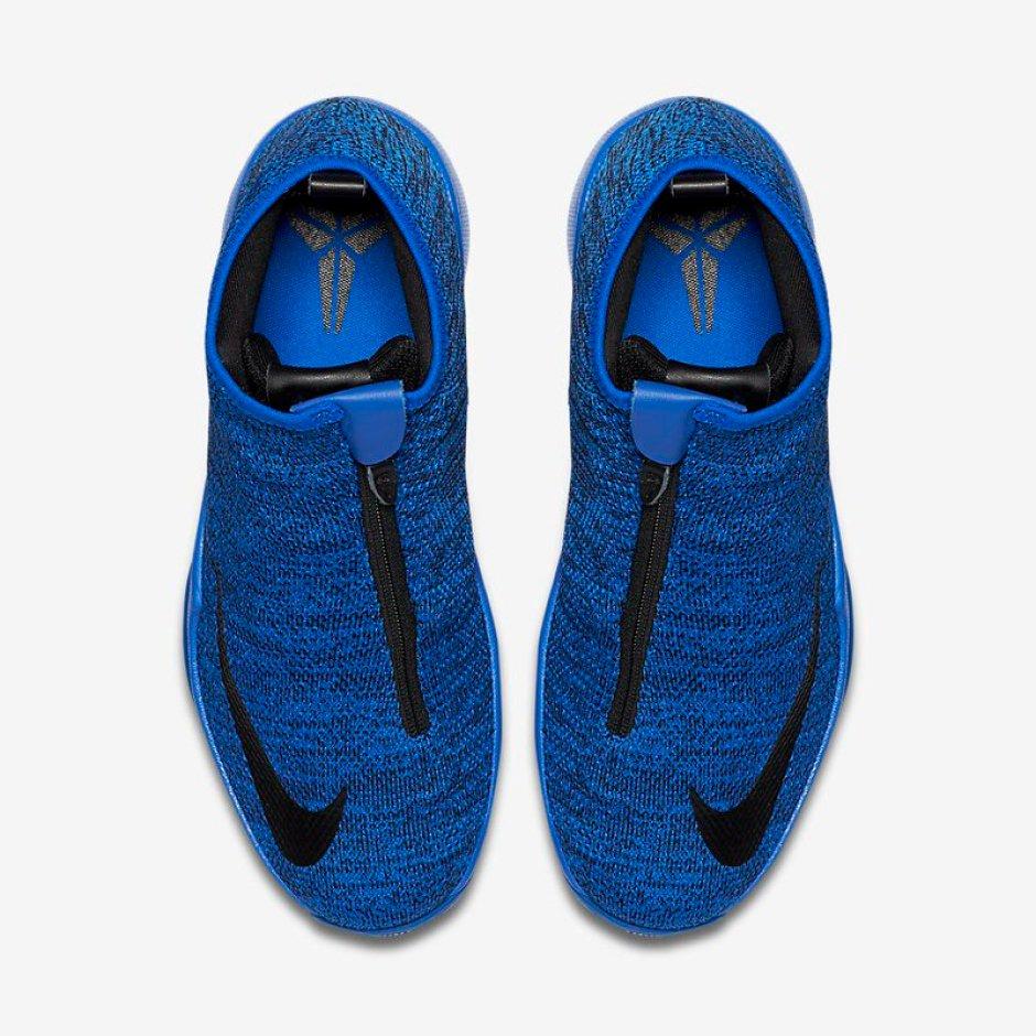 release date: b6bf2 33586 Nike Zoom Kobe Icon Hyper Cobalt Nike Zoom Kobe Icon Hyper Cobalt