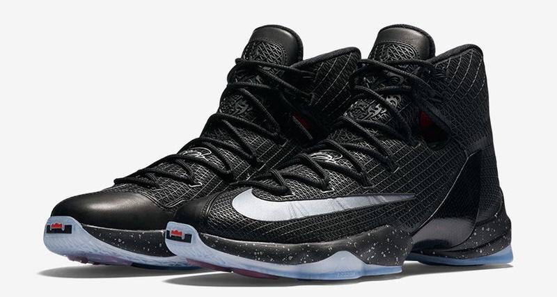 Nike LeBron 13 Elite Ready to Battle