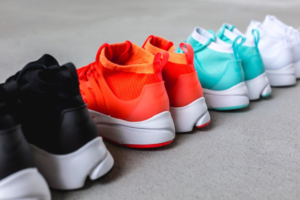 release date 63c1c f2842 Nike Air Presto Ultra Flyknit Nike Air Presto Ultra Flyknit
