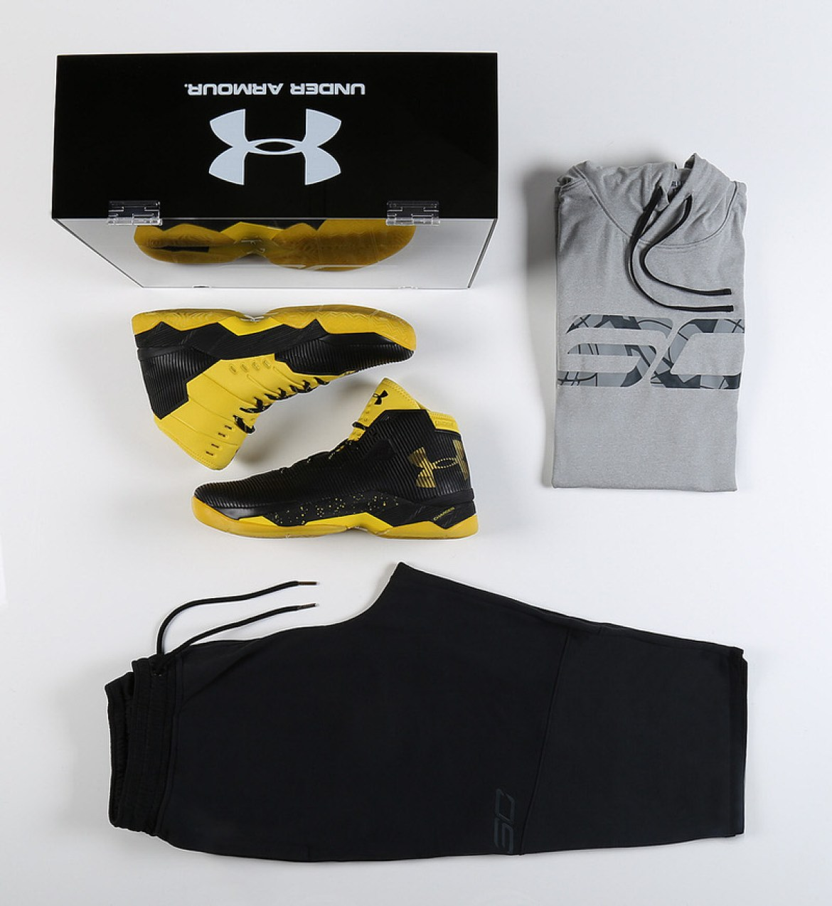 Under Armour Stephen Curry 2_5 Box 5