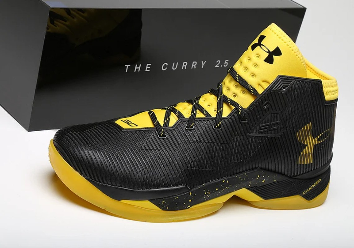 Under Armour Stephen Curry 2_5 Box 7
