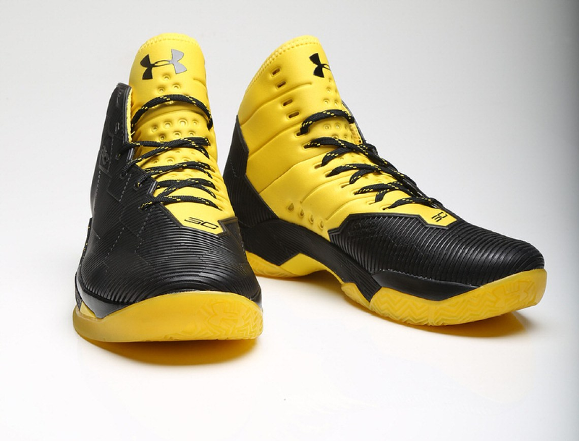 Under Armour Stephen Curry 2_5 Box 8