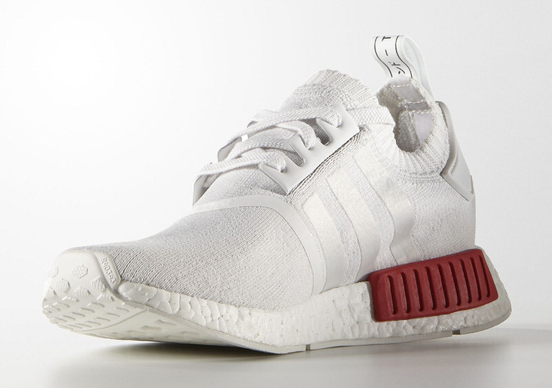 adidas Originals NMD R1 Bedwin Ladies Boost Trainers