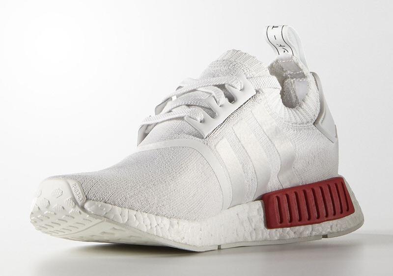 3cb120ba2742f ... adidas nmd og white