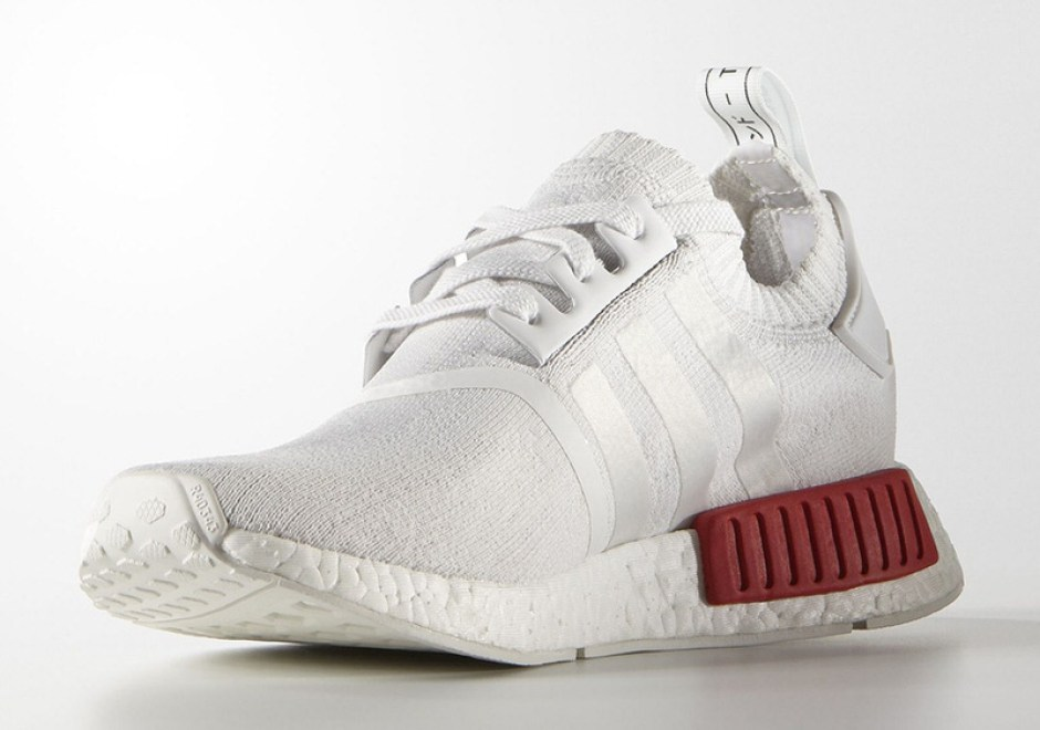 All Links to Buy Japan Triple White NMD R1 Primeknit (BZ0221