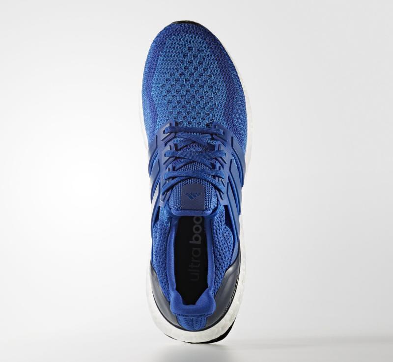 adidas Ultra Boost Blue Gradient