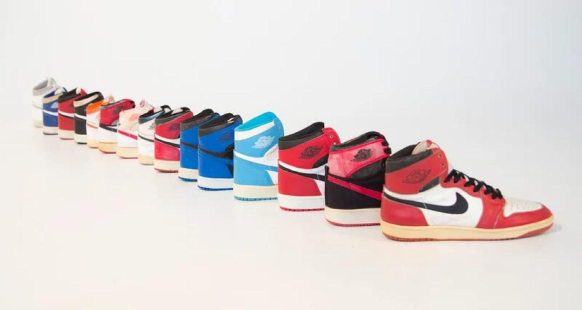 de7ef149e8d8e4 Exclusive    A Detailed Look at Demetri Darmos  OG Air Jordan ...