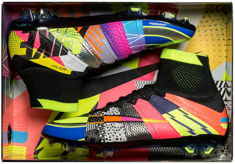 e9210a5e4a9 Nike Mercurial Superfly 4