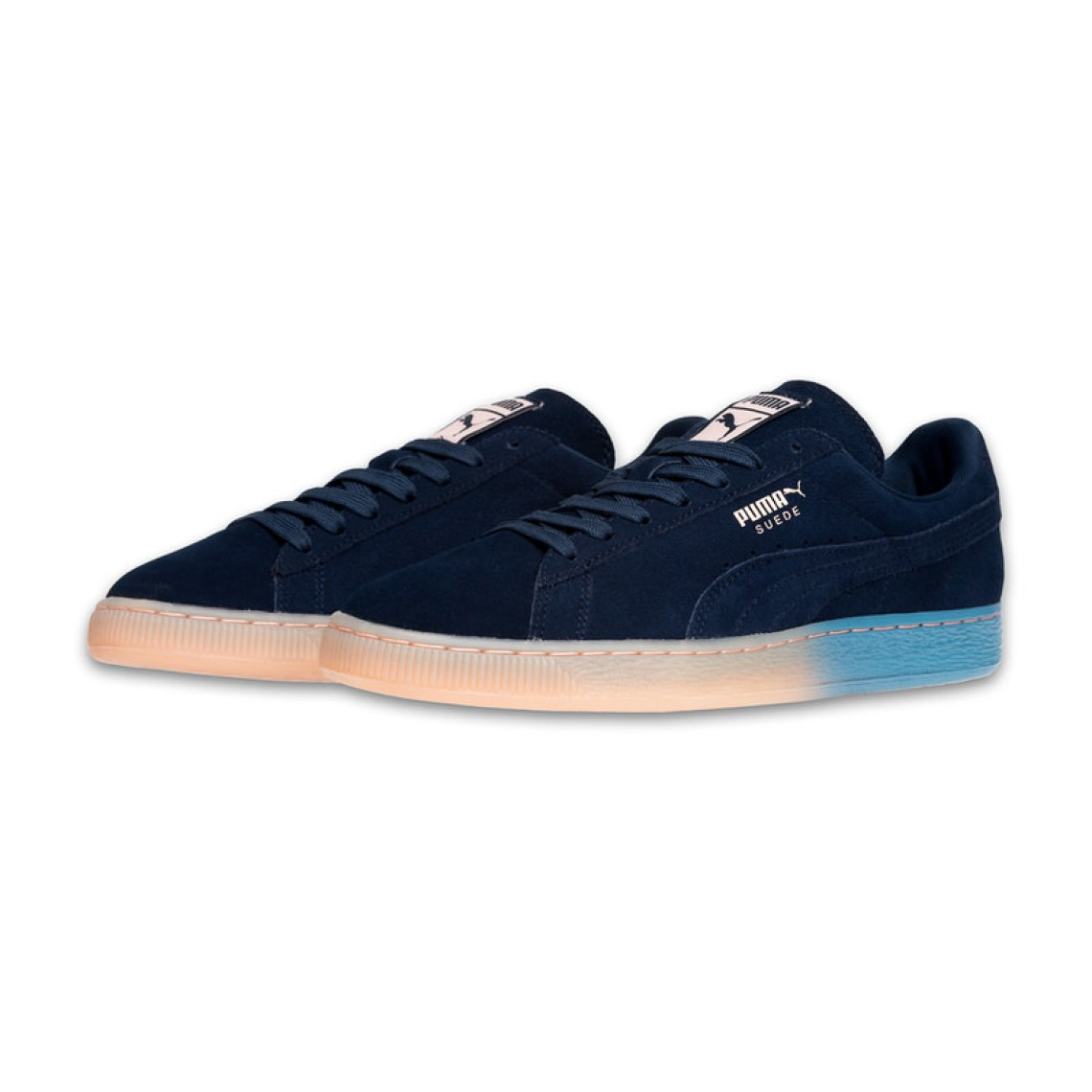 d0421722948 Pink Dolphin x PUMA Suede Classic Capsule Collection    Release Date ...