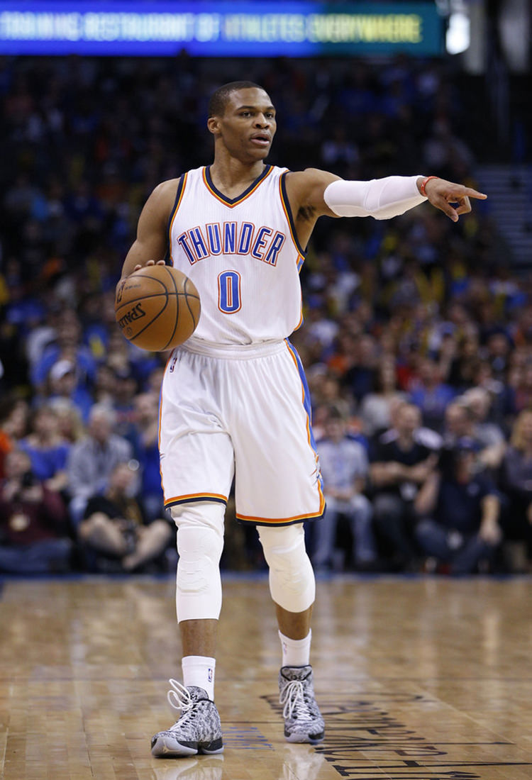 Player Profile    Russell Westbrook  310a87866