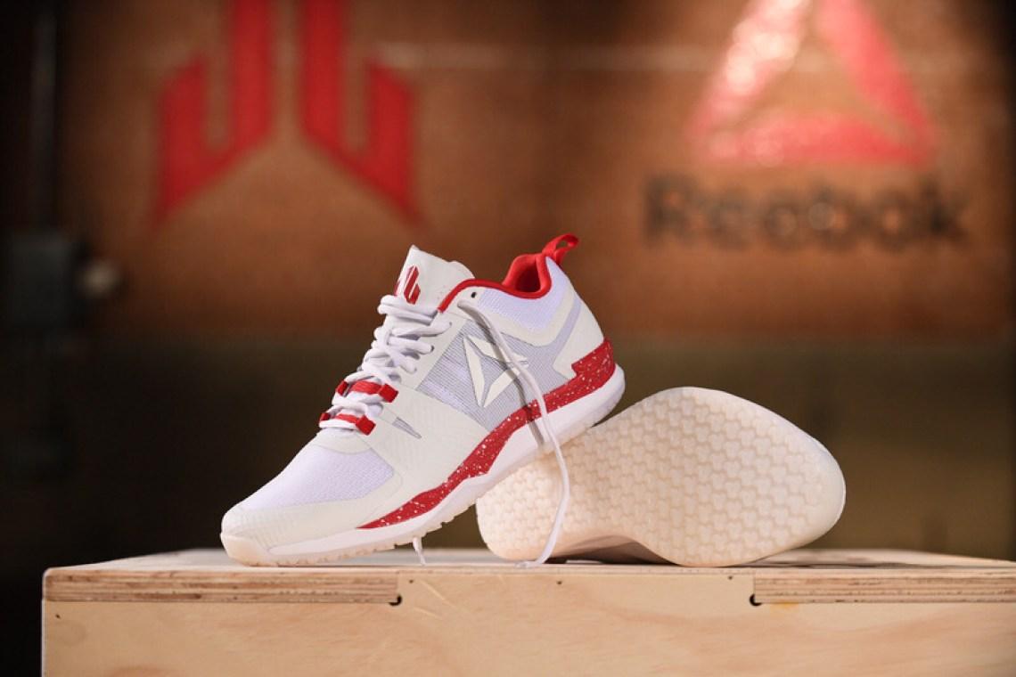 Launch of J.J. Watt's New Signature Sneaker, The Reebok JJ I