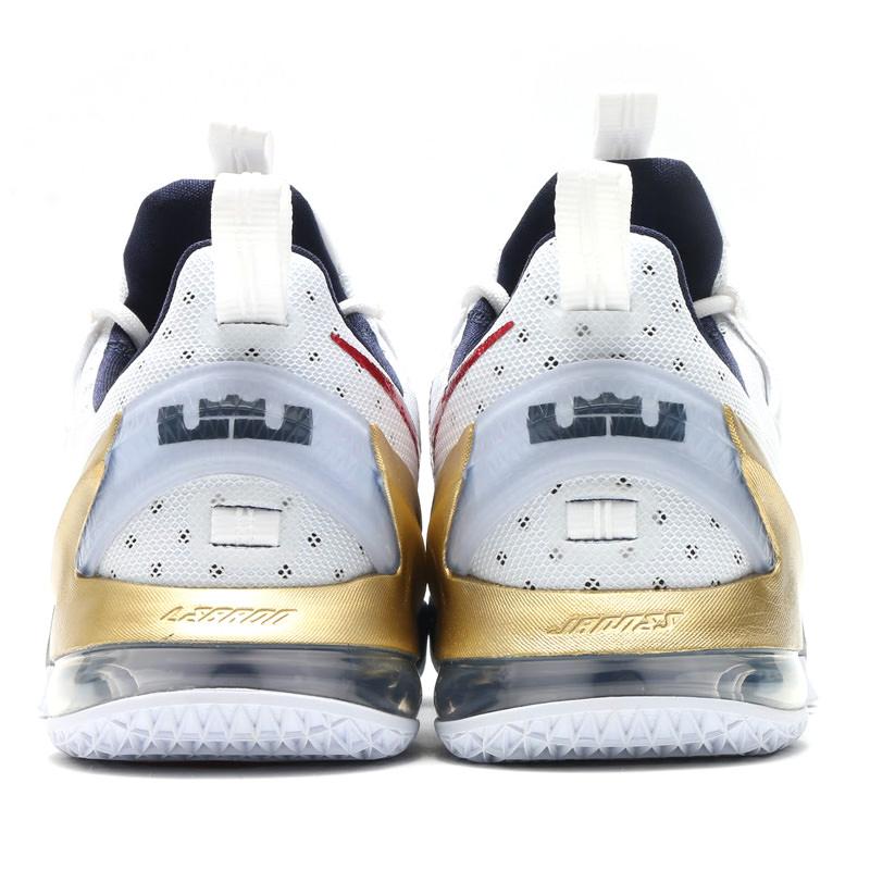 size 40 9d13e 809fc Nike LeBron 13 Low