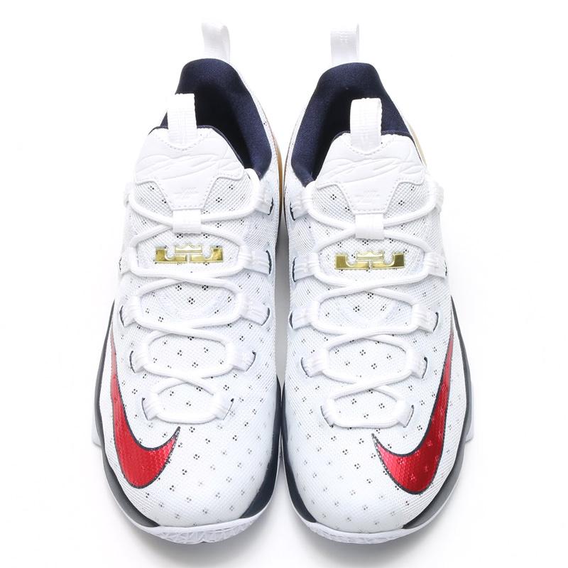 16770826bd5 Nike LeBron 13 Low USA Nike LeBron 13 Low USA