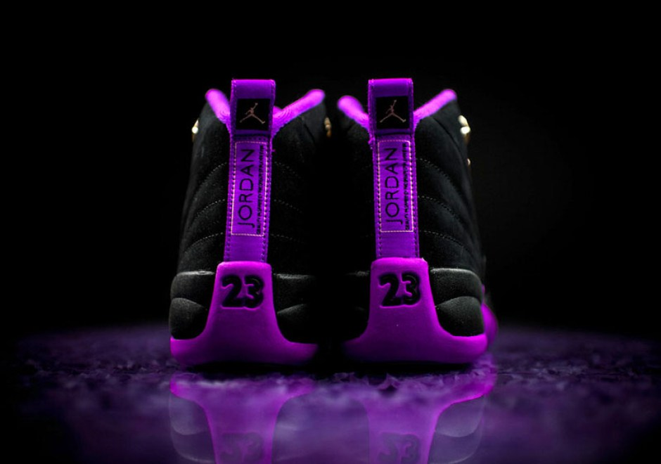 Air Jordan 12 Kings
