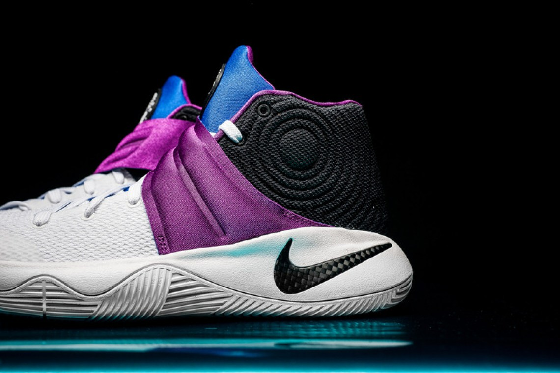 100% authentic better authorized site nike kyrie 2 kyrache