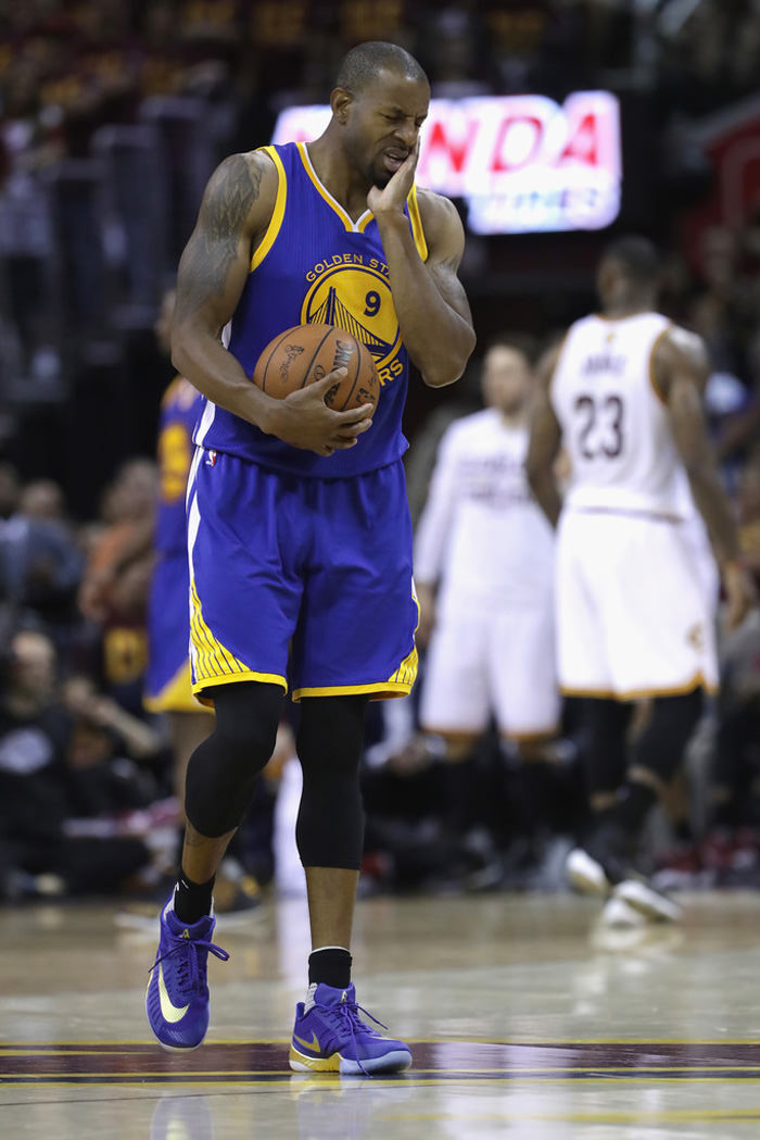 Dre 2016+NBA+Finals+Game+Four+UQWoEf6sDDRx
