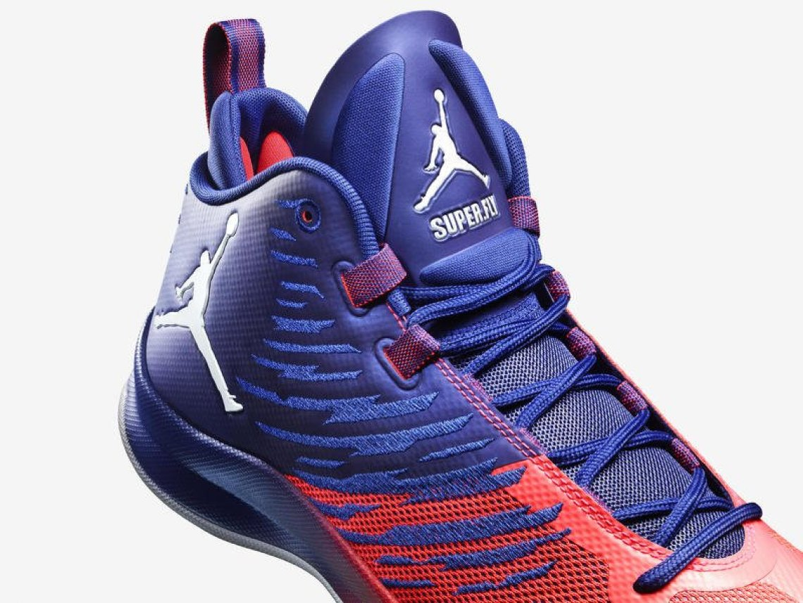 f36fa7eee5c026 Blake Griffin s Jordan Super.Fly 5 Officially Revealed