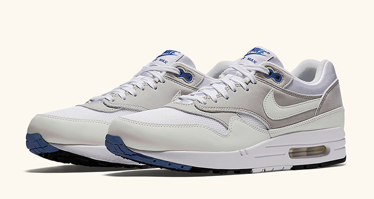 Nike Air Max 1 CX Implements Color Changing Materials | Nice
