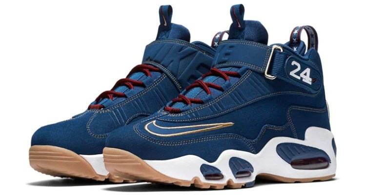 Nike Air Griffey Max 1 Vote for Griffey