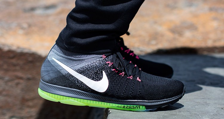 080b9a1b7ac3 Nike Zoom All Out Flyknit