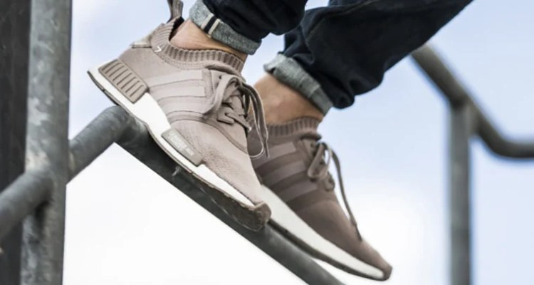 0d5206273 Adidas NMD R1  Olive Europe Exclusive  HBX