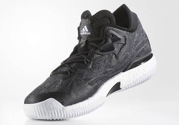 the latest cc334 639fc ... greece adidas crazylight boost 2016 adidas crazylight boost 2016 07ca3  ba8d3