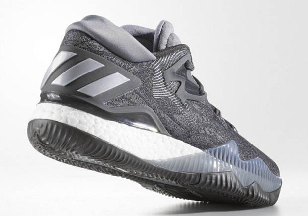 meet 80f91 c6658 adidas Crazylight Boost 2016 adidas Crazylight Boost 2016