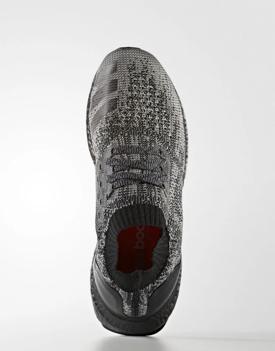 Ultra Boost Uncaged 'Silver Boost' Adidas BA7997 Multi Solid
