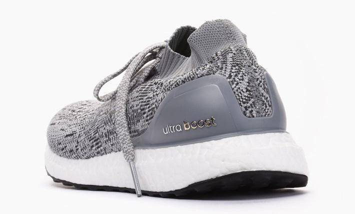 "adidas Ultra Boost Uncaged ""Clear Grey"""