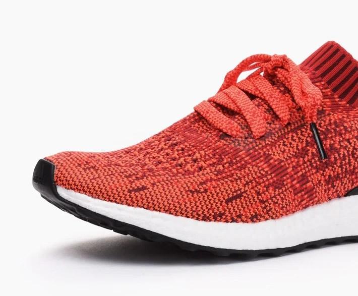 Amazon: Womens Running Shoe Ultra Boost Uncaged LTD