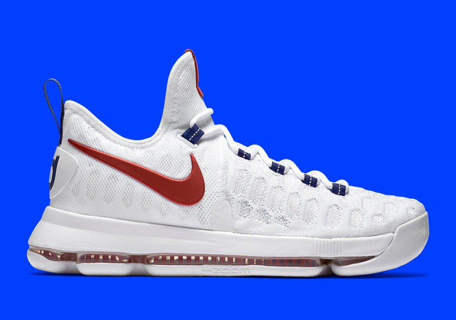 newest 62be6 97573 Nike KD 9