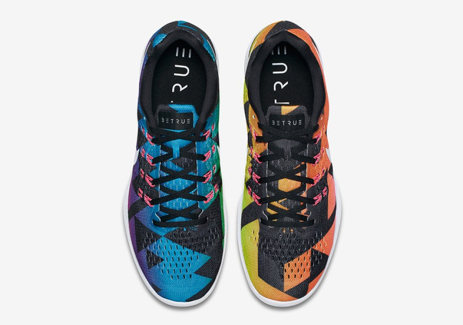 9a4fdd006a10 Nike LunarTempo 2 Be True Nike LunarTempo 2 Be True
