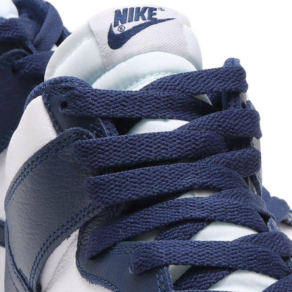 new product 85ad2 2a683 Nike Dunk High Villanova Nike Dunk High Villanova
