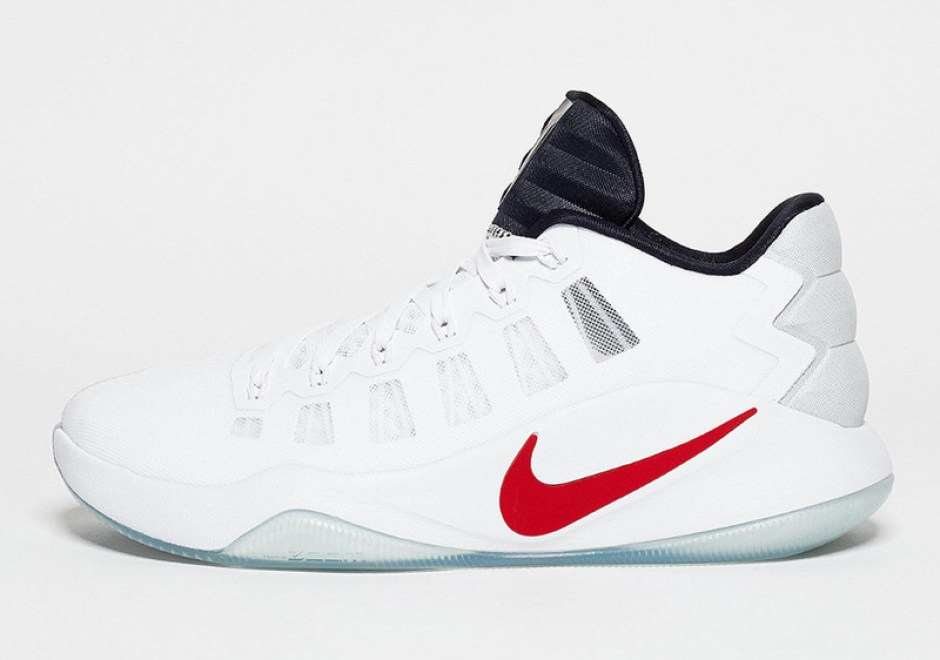 c03cf53eea5 Nike Hyperdunk 2016 Low