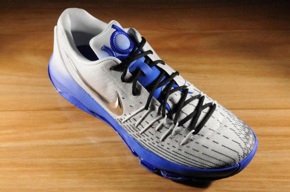 Nike KD 8 Uptempo