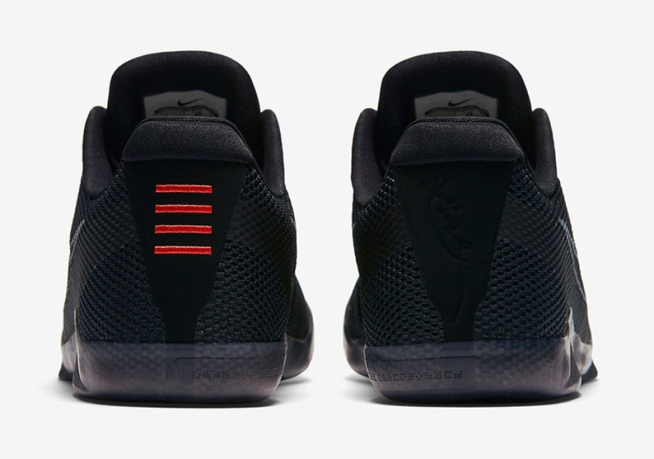 Nike Kobe 11 Dark Knight