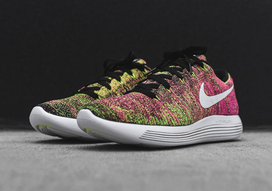 cheap for discount 452a9 f4532 Nike LunarEpic Low Flyknit Unlimited