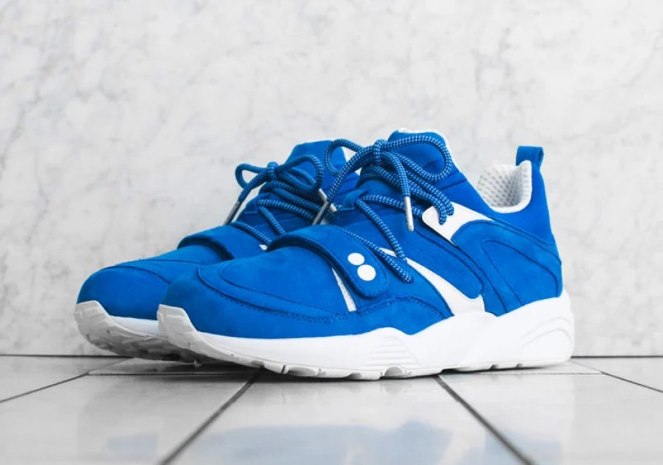 colette x Ronnie Fieg x PUMA Collection